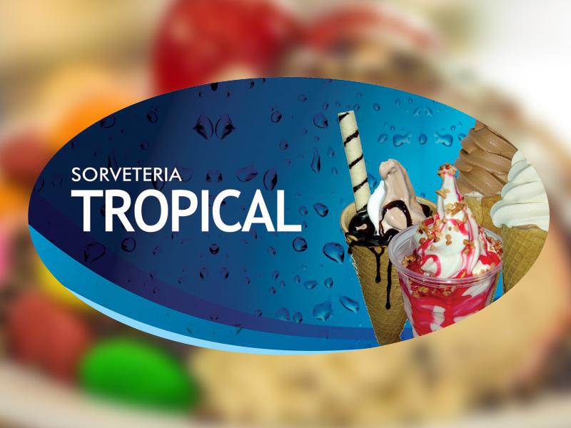 Sorveteria Tropical I